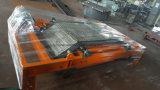 [رسك] حزام سير [سلف-كلنينغ] فولاذ [أرمورد بلت] دائم مغنطيسيّة حديد فرّازة لأنّ تعدين. حديد يطالب مصنع