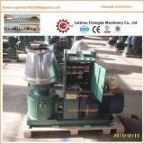 Kl260c Rice Husk Máquina de pellets de aserrín de residuos de madera con Ce