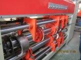 Tipo Chain macchina di cartone corrugato d'alimentazione della macchina per tagliare a stampo tagliente della stampante di Flexo della catena di Flexo