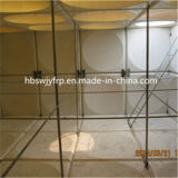 Tanques de água da fibra de vidro