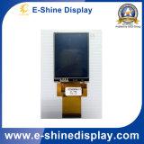 Personalizada de la pantalla táctil LCD módulo de pantalla TFT con resolución de 240X320