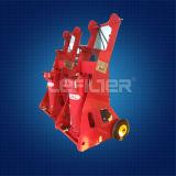 Reemplazo Hydac de la máquina Of7s10p1m1b20e del petróleo de Hydac