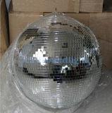 Indicatori luminosi del DJ di effetto di fase della sfera dello specchio del randello della discoteca