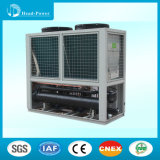 refrigeratore di acqua raffreddato aria del compressore del rotolo di 85kw R407c