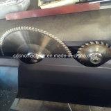 Faible prix des performances stables de coupe de bois table coulissante scie circulaire de la machine