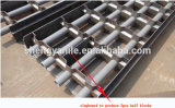 Lichtgewicht Concrete Machine in Vorm van het Blok van Lite van de Bakstenen van Maleisië de Lichtgewicht