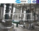 1トン水ベースアクリルの乳剤リアクター