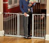 Puerta caliente de la seguridad del niño de la venta con la puerta estándar de la seguridad de Ce