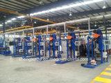 V chaîne de production de courroie machine de construction de courroie de la machine V de courroie de V (XLP)