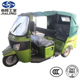 Jialing 175/200cc водяного охлаждения инвалидных колясках со стороны пассажира