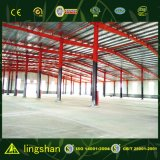 Certificat ISO 9001 Light Steel Frame Steel Design