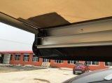Markisen-Zelt des Dach-Zahnstangen-im Freien Auto-Oberseite-Segeltuch-4X4