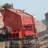 Yuhongの高品質および低価格のインパクト・クラッシャー中国