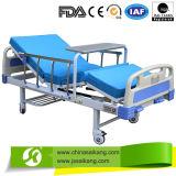 Sk031 Manual Hidráulica Ajustável cama hospitalar (marcação&FDA)