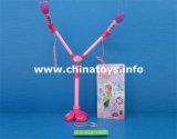 Het Stuk speelgoed van de Microfoon van het Stuk speelgoed van de nieuwigheid met Gitaar (1016104)