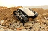 Matériel mobile de train d'atterrissage de robot pour le développement (K02-SP6MCAT9)