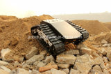 Roboter-Fahrgestell-mobiles Gerät für Entwicklung (K02-SP6MCAT9)
