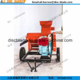 Машины молотильщика маиса для рынка Hotsale Африки на промотировании