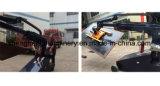 Lifter плиты горячего вакуума надувательства ротатабельного резиновый для стеклянной поднимаясь машины