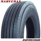 Pneu resistente do barramento do caminhão do pneu comercial do caminhão (275/70r22.5)