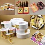 Le cadre sur un seul point de vente d'impression d'étiquette catalogue le fournisseur d'impression d'affiches