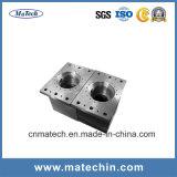 Componenti del motore del pezzo fuso d'acciaio di abitudine ISO9001 della fonderia della Cina