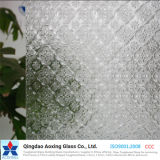 Transparente Laminado / Figura / Vidro Padrão com Padrões Diferentes