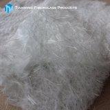 Tapete de agulha de fibra de vidro resistente ao calor