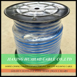 مزدوج غمد 100AMP 16mm2 النحاس / CCA موصل أورانج لحام الكابلات
