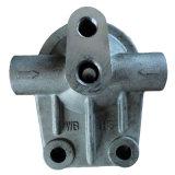 OEM 주문 알루미늄 합금은 주물을 정지한다