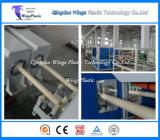 16mm-40mm Plastik-Belüftung-Rohr-Rohr-Strangpresßling-Zeile/doppeltes Belüftung-Rohr, das Maschine herstellt