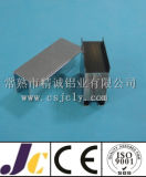 6063 divers profils T5 en aluminium anodisés lumineux (JC-P-84054)