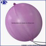 De opblaasbare Ballon van de Stempel van het Speelgoed voor Kinderen