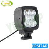 indicatore luminoso di funzionamento fuori strada del lavoro della lampada LED di 80W 5.5inch IP67