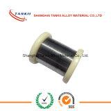 Verkaufsschlagerthermoelementdraht 0.2mm SWG 35 (Typ k)