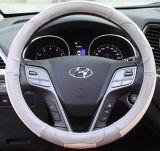 De nieuwe Dekking van de Leiding van het Leer van de Toebehoren van de Auto Arrvial Auto