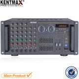 Amplificador del mezclador 120W Subwoofer de la megafonía con USB SD FM Bluetooth