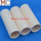 99.7% tubo di ceramica dell'allumina di elevata purezza