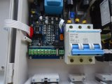 単一ポンプコントロール・パネルL931-S (下水の持ち上がること/排水のタイプ)