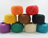 卸し売り環境DIYの装飾のためのより多くのカラー上等ロープ