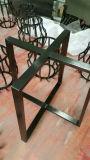 Macchina di rivestimento di titanio dell'oro PVD della mobilia degli articoli per la tavola dell'acciaio inossidabile