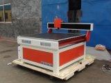 Ranurador modificado para requisitos particulares 1212 del CNC de la máquina de grabado de la publicidad y de la carpintería