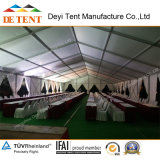 20m Width Clear Span Tent para Conference