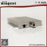 高利得Lte 4Gのシグナルの中継器2600MHzの移動式シグナルのブスター