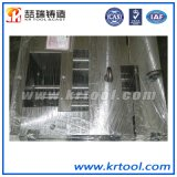 Высокая заливка формы Machining Parts Mould Factory Precision в Китае