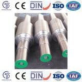 Esferoidales aciculares de grafito de rodillo de hierro fundido fabricado en China