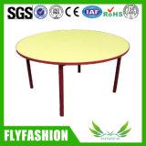 Tableau de gosse de meubles d'enfants de modèle simple à vendre (KF-25)