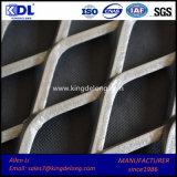 prix d'usine 0.3mm-2mm Épaisseur aluminium Expanded Metal Grill Wire Mesh
