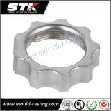 fundição de moldes de zinco de precisão OEM e produtos de usinagem CNC