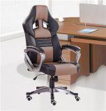 PUのオフィスの椅子の旋回装置の網のコンピュータの賭博の椅子